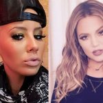khloe kardashian amber rose fight 2015 gossip