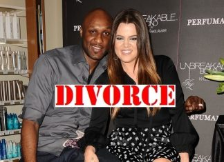 khloe kardashian finally divorces lamar odom