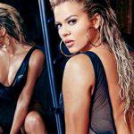Khloe Kardashian Uncut & Jessica Alba's Burning Hot Company