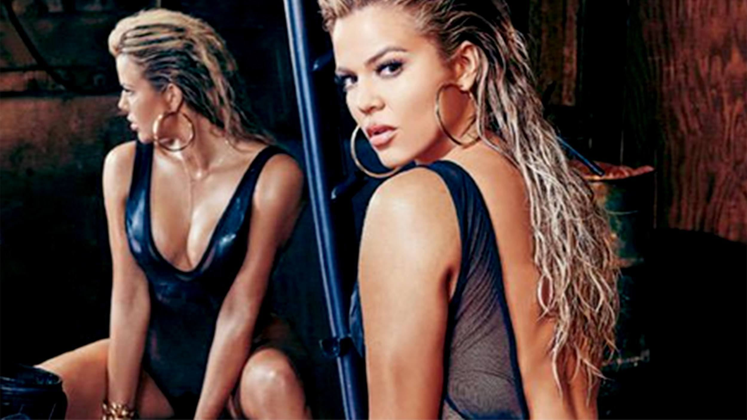 khloe kardashian uncut interview unedited 2015