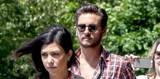 kourtney kardashian splits with scott disick