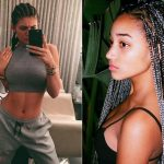 kylie jenner vs amandla stenberg hairstyle issues 2015 gossip