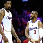 Los Angeles Clippers Still Fighting For DeAndre Jordan