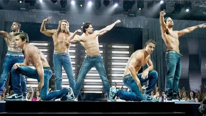 magic mike xxl review 2015