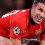 Is Manchester United right in selling off Robin Van Persie?