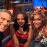 mariah huq joining real housewives of atlanta 2015 gossip