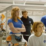 Latest Matt Damon Shots From THE MARTIAN