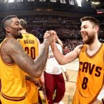 NBA Free Agency: Cleveland Cavaliers Paying their way back to NBA Finals