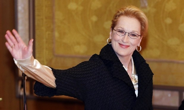 meryl streep equal rights fighter 2015 gossip