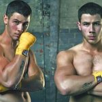Nick Jonas Slams Crossfit & Cheryl Burke Dumps Trump's USA: Celebrity Gossip Roundup