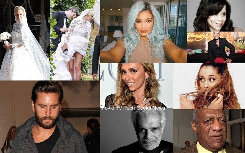 nicky hilton kylie jenner bill cosby gossip images 2015