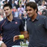 Novak Djokovic vs Roger Federer: Wimbledon Finals 2015