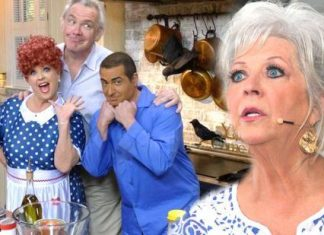 paula deen goes racist again 2015