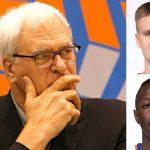 Phil Jackson Blows Through New York Knicks Salary Cap With Bad Choices