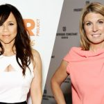 Rosie Perez off THE VIEW, Nicole Wallace's Shaky Ground