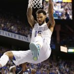 Sacramento Kings: Willie Cauley-Stein Perfect for DeMarcus Cousins