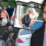 Scott Disick Claiming Innocence With Party Girls: Celebrity Gossip Roundup