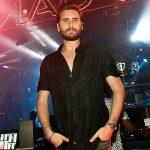 scott disick out of kourtney kardashian home 2015 gossip