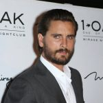 scott lord disick party kiss in las vegas 2015 gossip