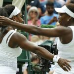 Serena Williams Beats Venus & NeNe Leake's RHOA Replacement