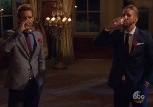 shawn nick drinking for bachelorette kaitlyn 2015 images