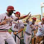 National League Week 16 Recap: Cardinals Still On Top