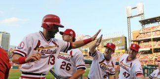 st louis cardinals top national league week 16 2015 mlb