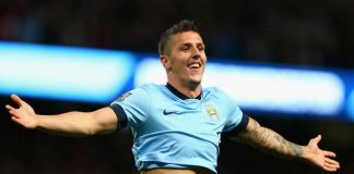 stevan jovetic joins inter soccer 2015 images