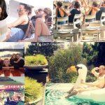 taylor swift calvin harris kim kardashian scott disick 2015 gossip images