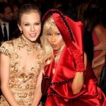 Taylor Swift Refriends Nicki Minaj & More Bobbi Kristina Mystery