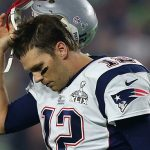 Tom Brady Loses NFL Appeal With Plans To Sue: Deflategate Finally Over
