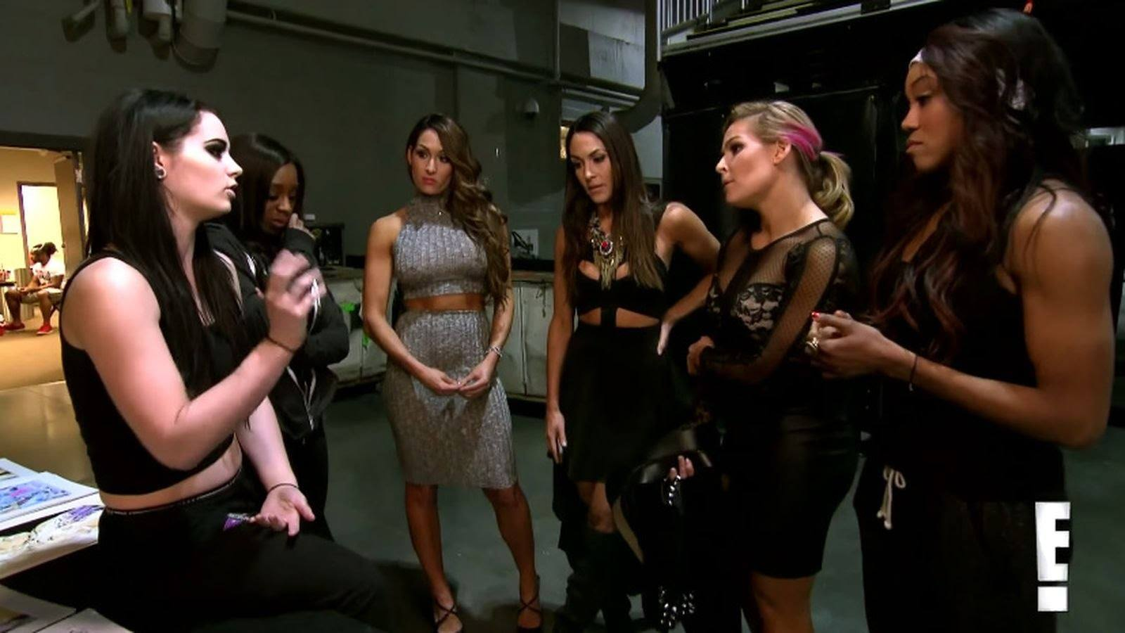 total divas season 4 images