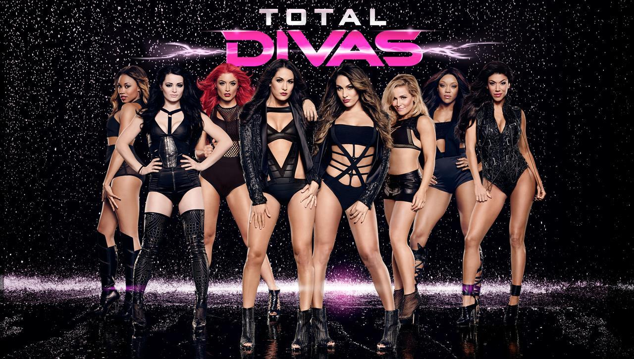 Total Divas Divide Season Trump Signs Bills On Day