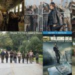 walking dead season 5 blu ray box set 2015 images