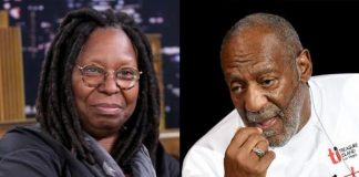 whoopi goldberg stands by her man bill cosby 2015 gossip