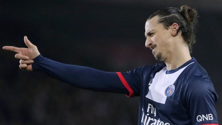 zlatan ibrahimovic moving to bayern munich 2015 soccer