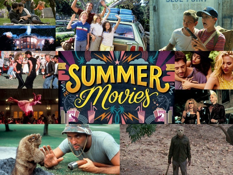 10 best summer movies collage 2015 movie tv tech geeks