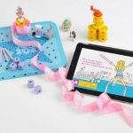 Goldie Blox and the Spinning Machine Game 1