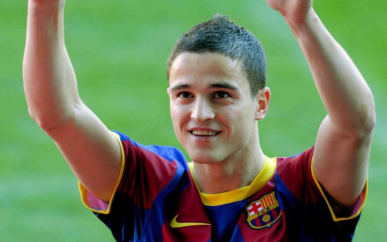 Ibrahim Afellay top premier league soccer players 2015