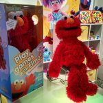 Play All Day Elmo Review: 2015 Hottest Holiday Kid Toys
