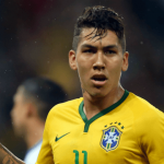 Roberto Firmino top premier league soccer players 2015
