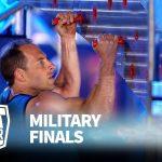 america ninja warrior military bulge men 2015 images