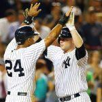 American League Week 19 Recap: Yankees Take Over Blue Jays