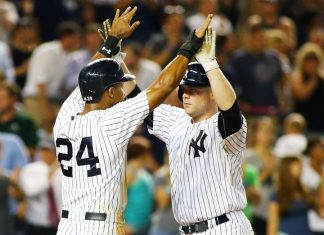 american league week 19 yankees winning blue jays 2015 mlb