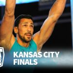 AMERICAN NINJA WARRIOR 708: Kansas City Finals Recap