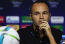 andres iniesta thinks barcelona can win supercopa 2015 soccer