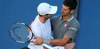 andy murray beats novak djokovic rogers cup 2015