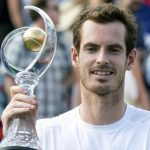 Andy Murray Breaks Tennis Drought With Rogers Cup Title