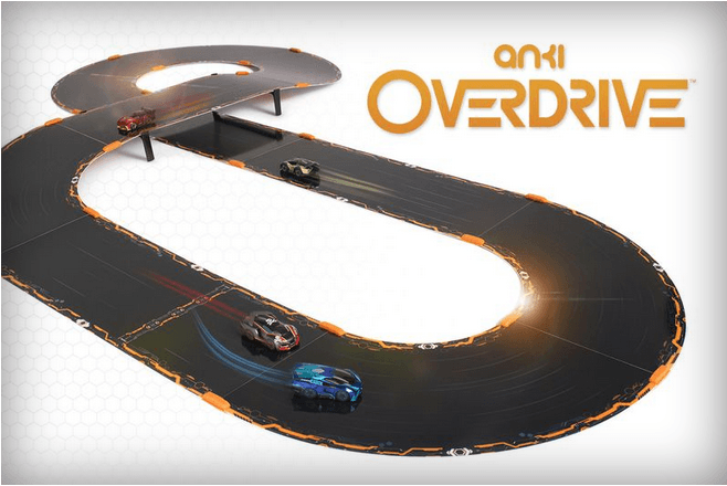 anki overdrive review 2015 hottest toys images