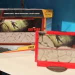ant man ant farm package 2015 hottest toys